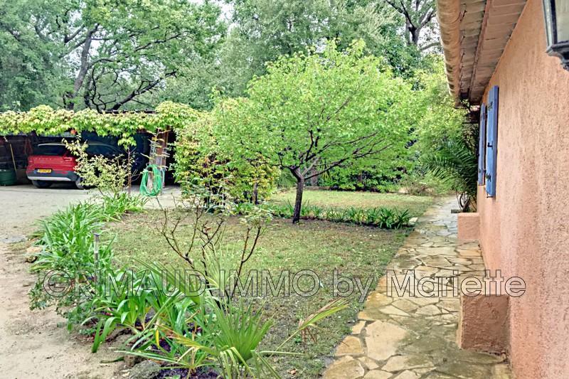 Photo n°15 - Vente Maison villa provençale Le Plan-de-la-Tour 83120 - 735 000 €