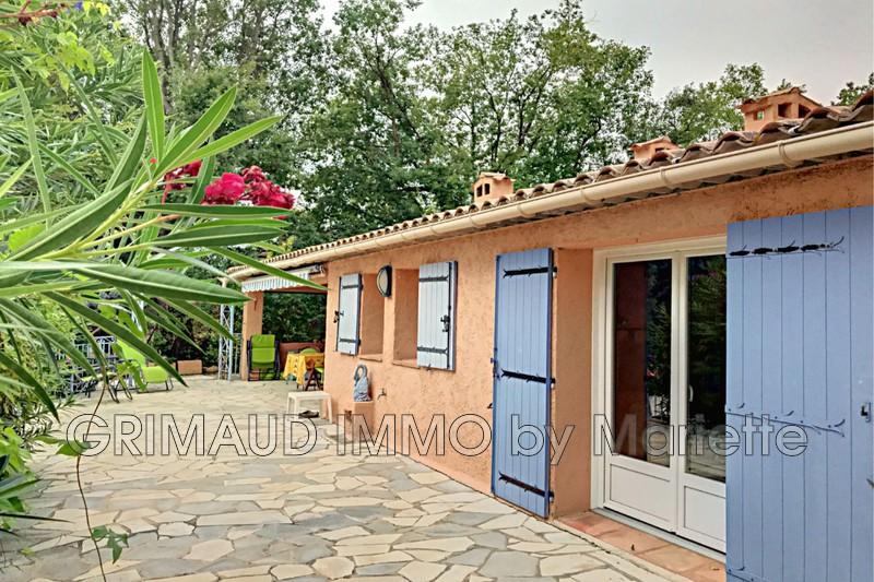 Photo n°6 - Vente Maison villa provençale Le Plan-de-la-Tour 83120 - 735 000 €