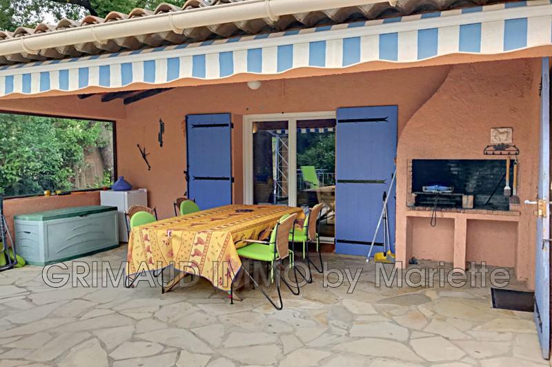 Photo n°5 - Vente Maison villa provençale Le Plan-de-la-Tour 83120 - 735 000 €