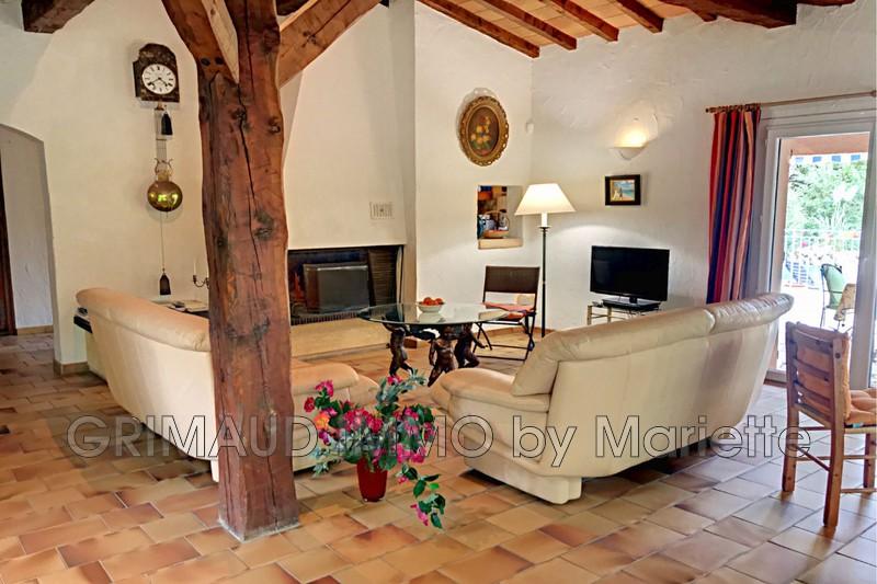 Photo n°7 - Vente Maison villa provençale Le Plan-de-la-Tour 83120 - 735 000 €