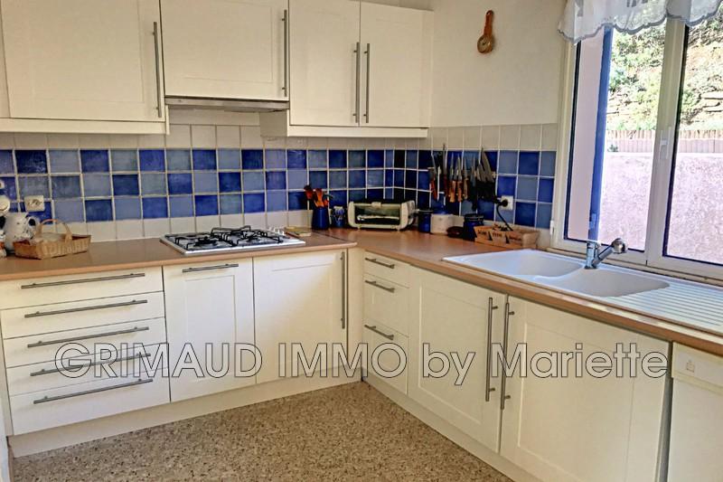 Photo n°8 - Vente maison Cavalaire-sur-Mer 83240 - 519 000 €