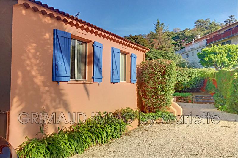 Photo n°2 - Vente maison Cavalaire-sur-Mer 83240 - 519 000 €