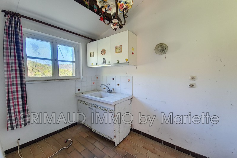 Photo n°4 - Vente maison Grimaud 83310 - 295 000 €