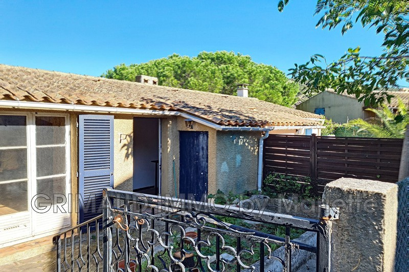 Photo n°1 - Vente maison Grimaud 83310 - 295 000 €