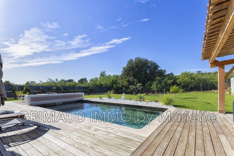Photo n°3 - Vente Maison villa Grimaud 83310 - 975 337 €
