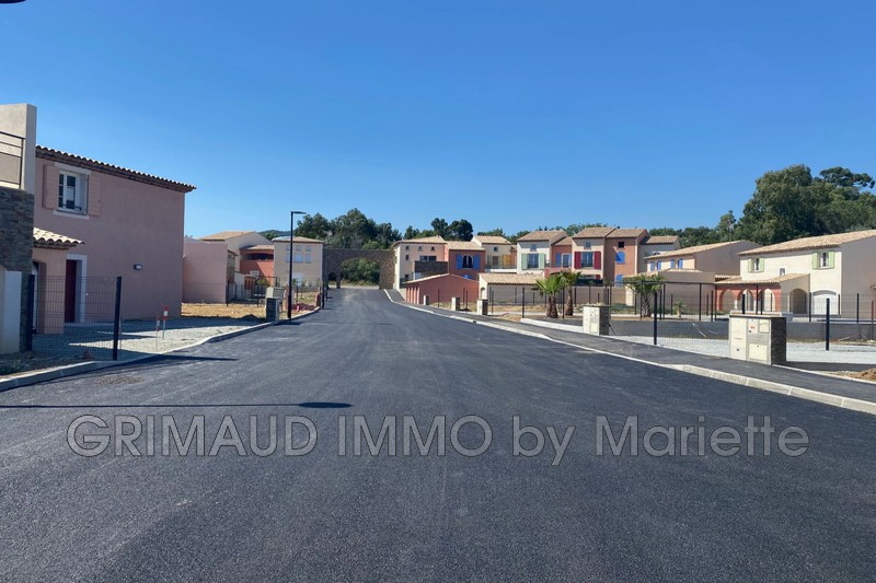 Photo n°9 - Vente Maison villa Grimaud 83310 - 750 337 €