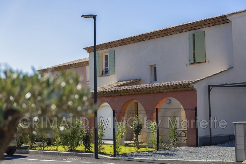 Photo n°1 - Vente Maison villa Grimaud 83310 - 925 337 €