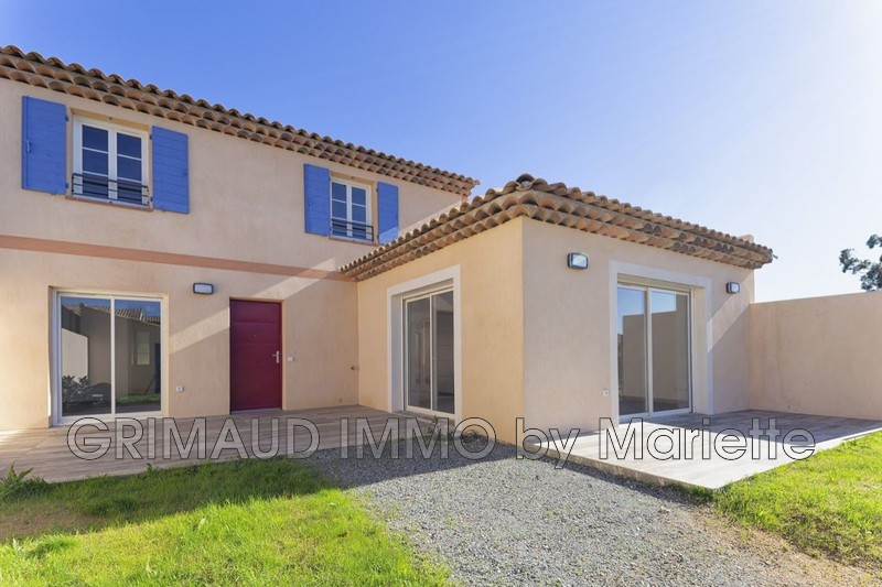 Photo n°2 - Vente Maison villa Grimaud 83310 - 925 337 €