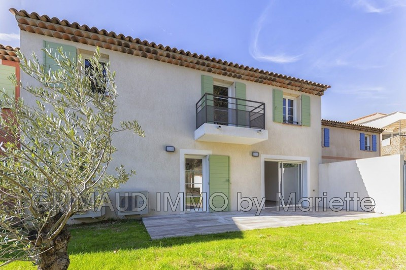 Photo n°10 - Vente Maison villa Grimaud 83310 - 925 337 €