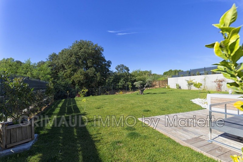 Photo n°12 - Vente Maison villa Grimaud 83310 - 925 337 €
