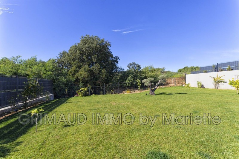 Photo n°13 - Vente Maison villa Grimaud 83310 - 925 337 €