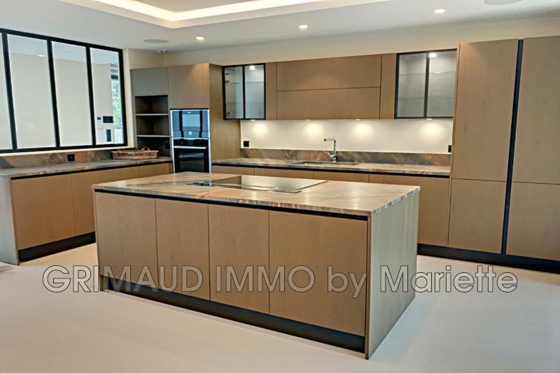 Photo n°7 - Vente Maison villa Saint-Tropez 83990 - 4 500 000 €