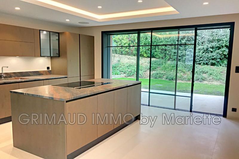 Photo n°8 - Vente Maison villa Saint-Tropez 83990 - 4 500 000 €
