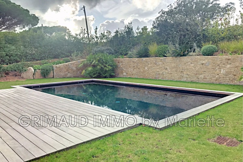 Photo n°5 - Vente Maison villa Saint-Tropez 83990 - 4 500 000 €