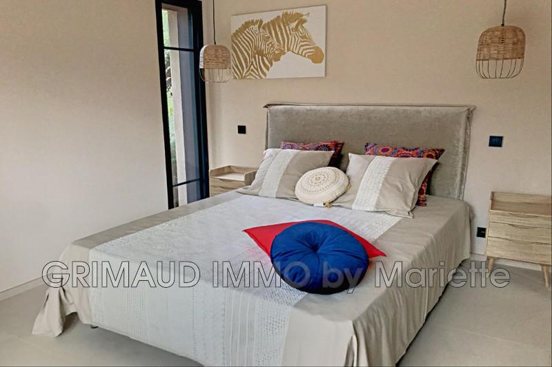 Photo n°14 - Vente Maison villa Saint-Tropez 83990 - 4 500 000 €