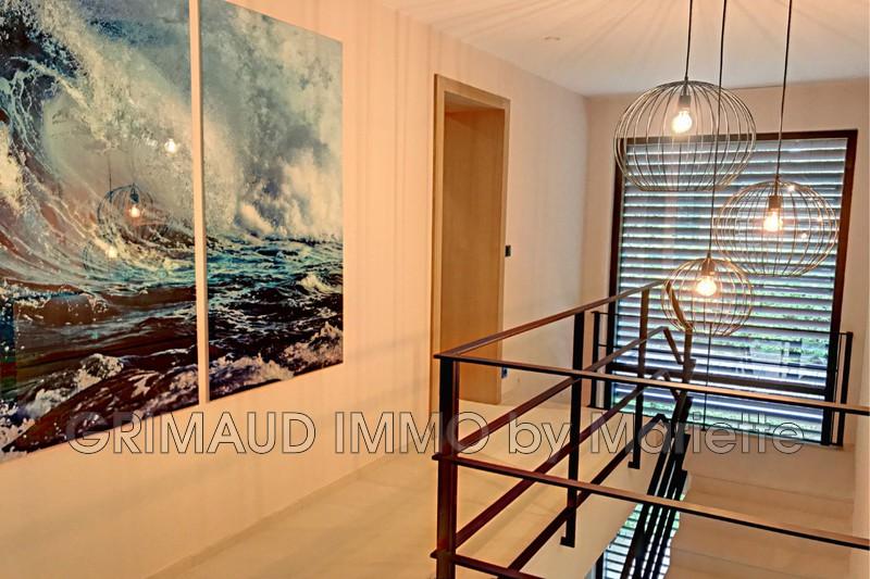 Photo n°9 - Vente Maison villa Saint-Tropez 83990 - 4 500 000 €