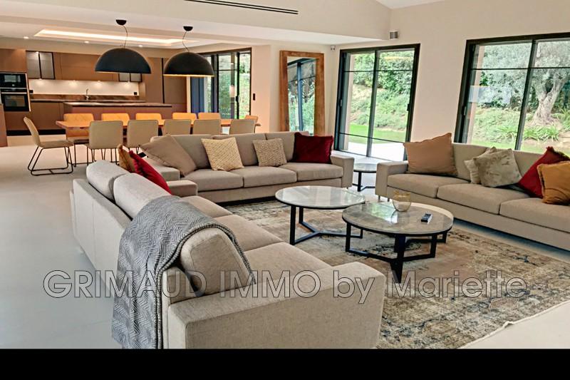 Photo n°1 - Vente Maison villa Saint-Tropez 83990 - 4 500 000 €