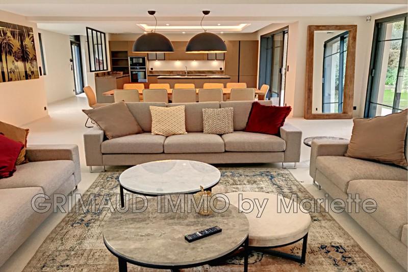 Photo n°6 - Vente Maison villa Saint-Tropez 83990 - 4 500 000 €