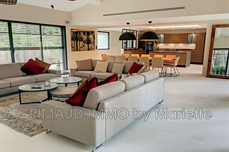 Photo n°3 - Vente Maison villa Saint-Tropez 83990 - 4 500 000 €
