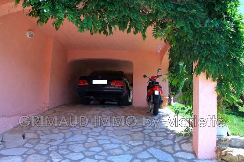 Photo n°4 - Vente Maison villa provençale Les Issambres 83380 - 639 000 €