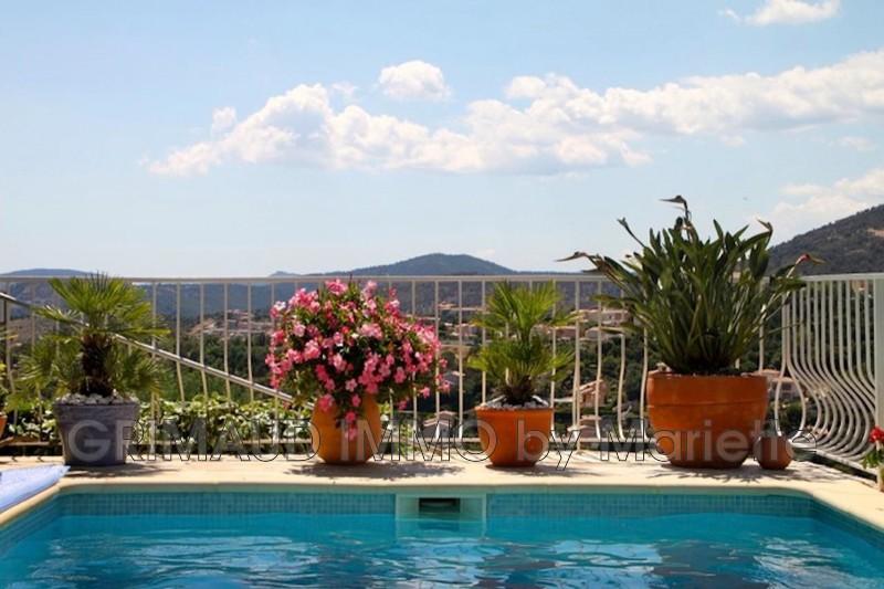 Photo n°3 - Vente Maison villa provençale Les Issambres 83380 - 639 000 €