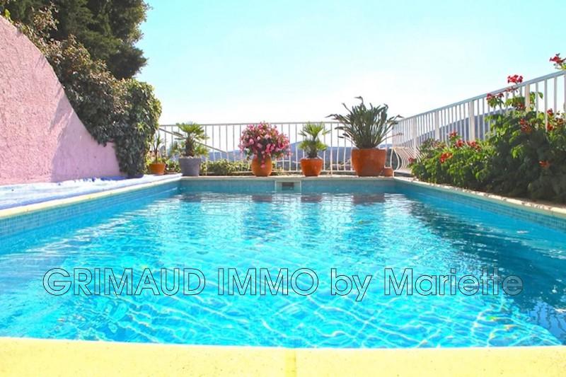 Photo n°2 - Vente Maison villa provençale Les Issambres 83380 - 639 000 €