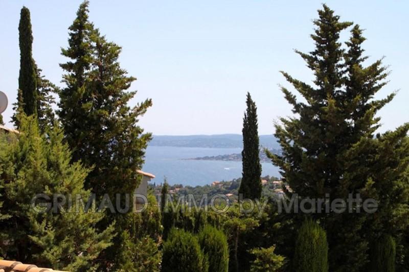Photo n°5 - Vente Maison villa provençale Les Issambres 83380 - 639 000 €