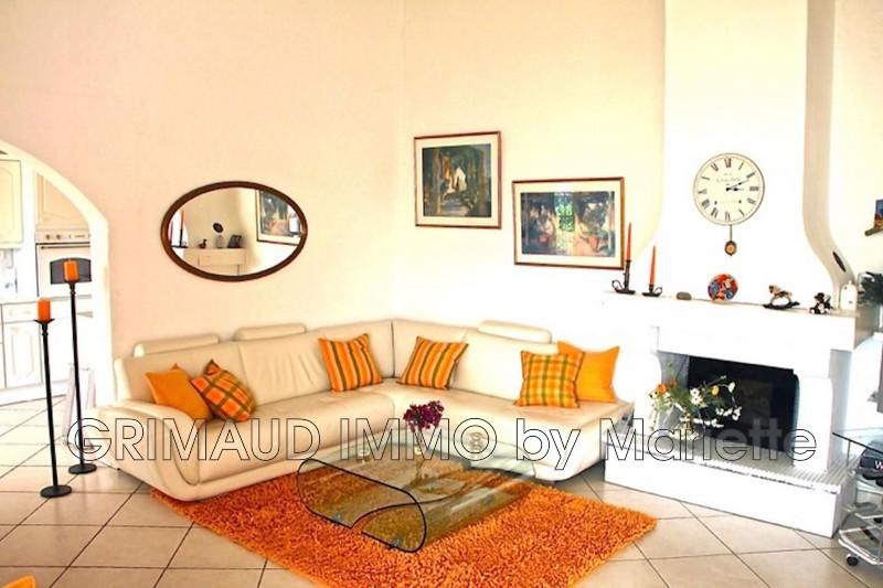 Photo n°6 - Vente Maison villa provençale Les Issambres 83380 - 639 000 €