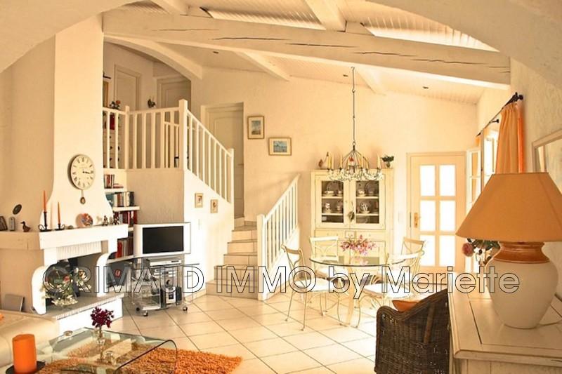 Photo n°7 - Vente Maison villa provençale Les Issambres 83380 - 639 000 €