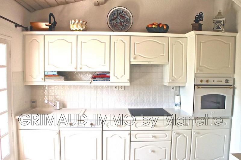 Photo n°8 - Vente Maison villa provençale Les Issambres 83380 - 639 000 €