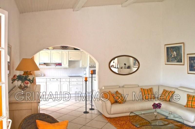 Photo n°9 - Vente Maison villa provençale Les Issambres 83380 - 639 000 €