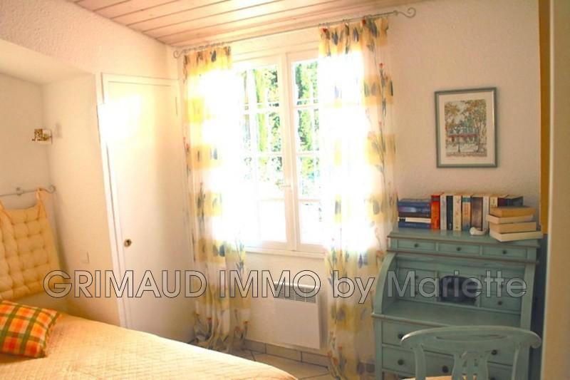 Photo n°11 - Vente Maison villa provençale Les Issambres 83380 - 639 000 €