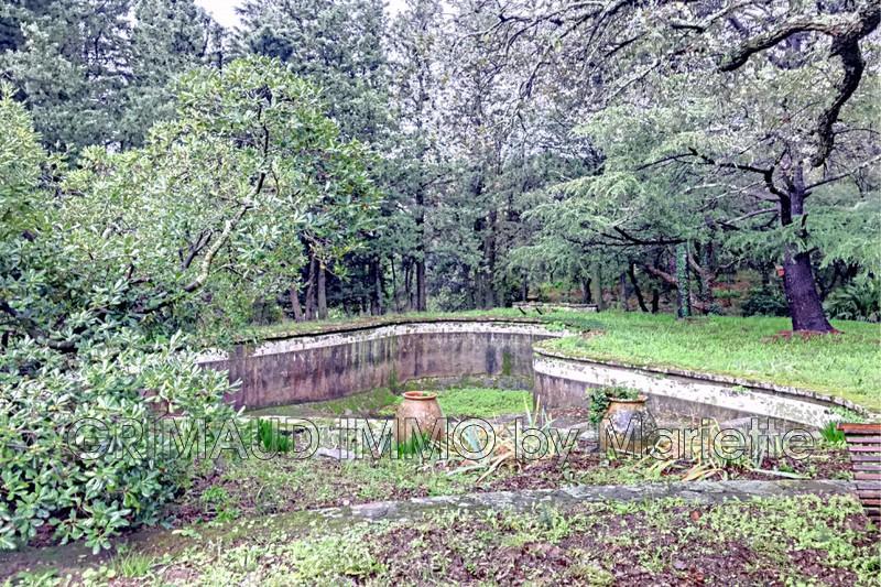 Photo n°3 - Vente maison Le Plan-de-la-Tour 83120 - 950 000 €