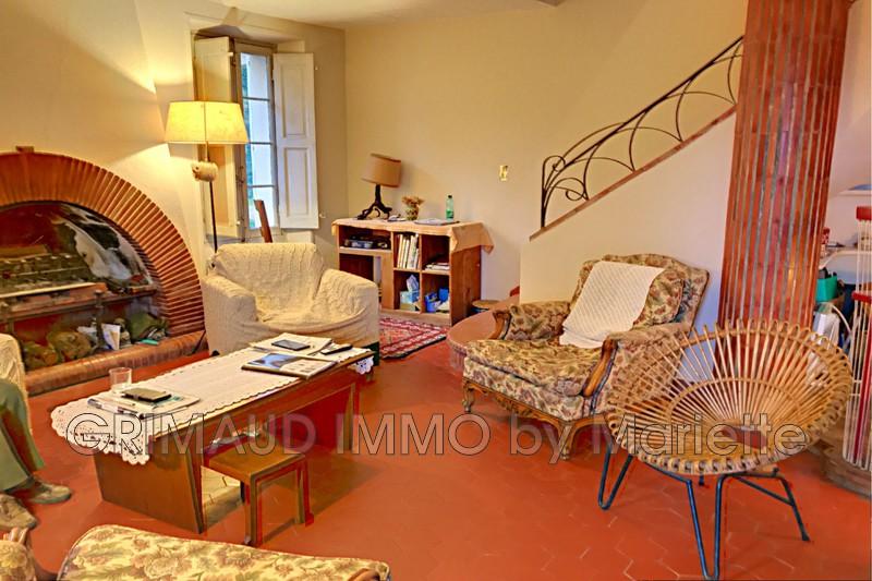 Photo n°7 - Vente maison Le Plan-de-la-Tour 83120 - 895 000 €