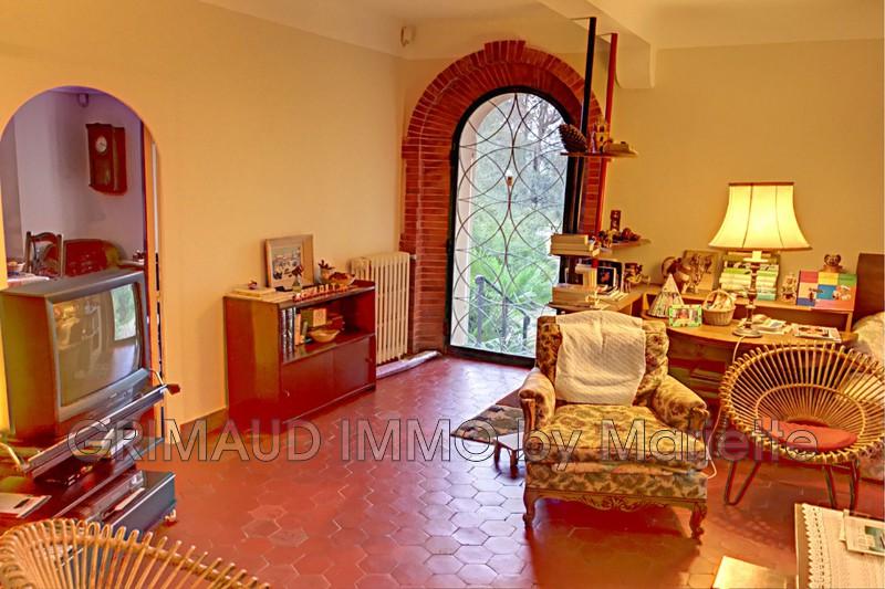 Photo n°8 - Vente maison Le Plan-de-la-Tour 83120 - 895 000 €