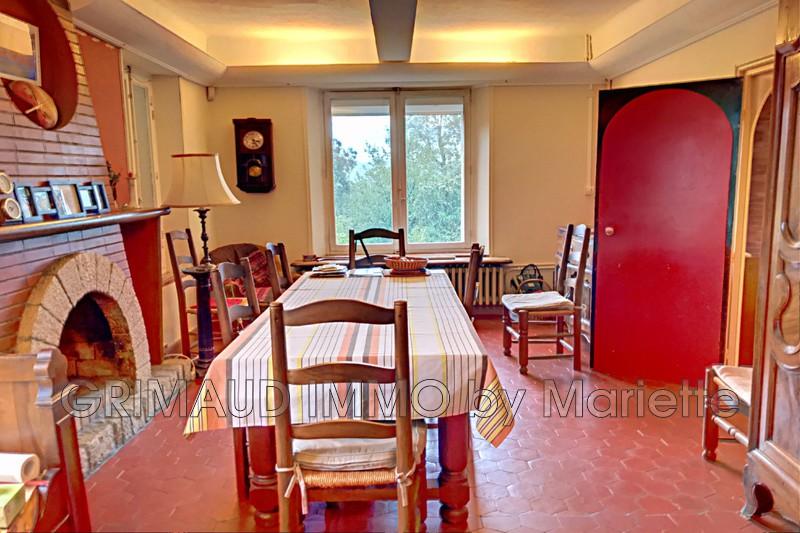 Photo n°6 - Vente maison Le Plan-de-la-Tour 83120 - 895 000 €