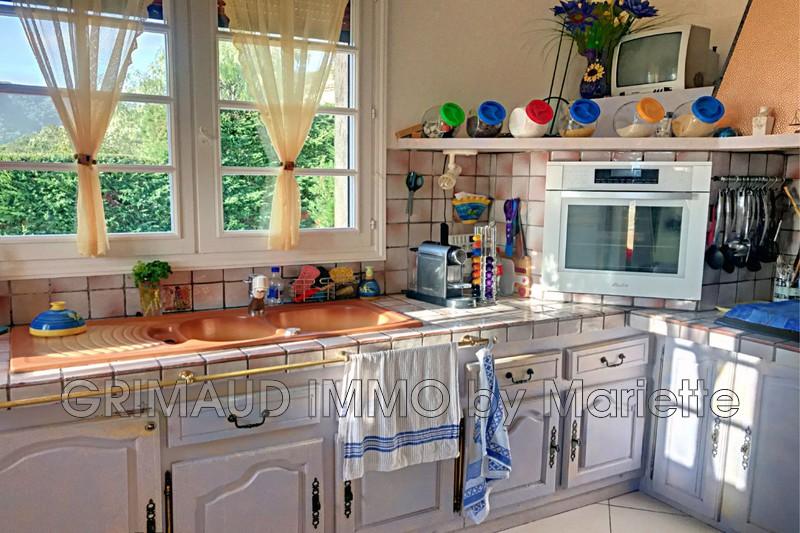 Photo n°7 - Vente maison Cavalaire-sur-Mer 83240 - 899 000 €