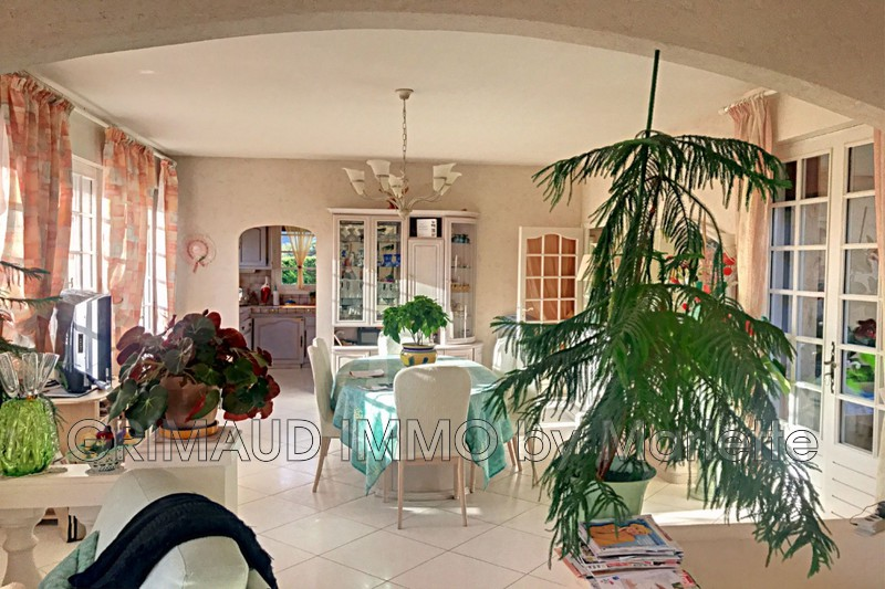 Photo n°8 - Vente maison Cavalaire-sur-Mer 83240 - 899 000 €