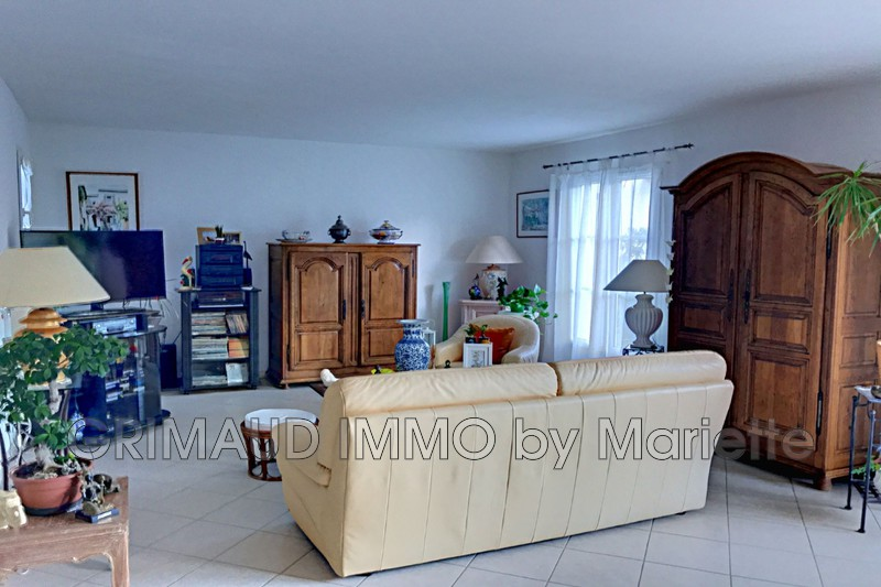 Photo n°3 - Vente maison Sainte-Maxime 83120 - 558 000 €