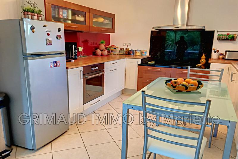 Photo n°7 - Vente maison Sainte-Maxime 83120 - 558 000 €
