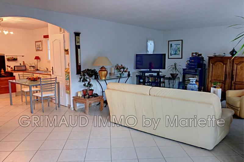 Photo n°4 - Vente maison Sainte-Maxime 83120 - 558 000 €