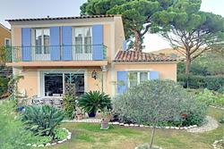 Photos  Maison à vendre Sainte-Maxime 83120
