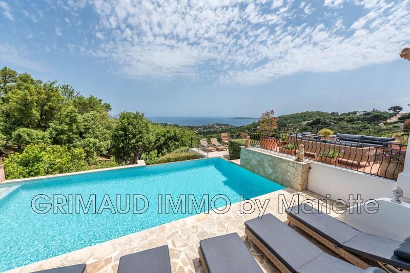 Photo n°2 - Vente Maison villa provençale Sainte-Maxime 83120 - 1 990 000 €