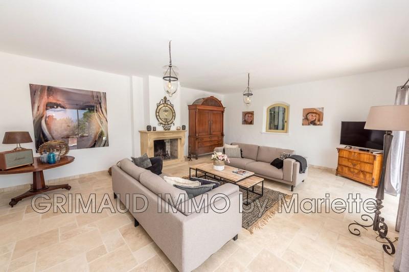 Photo n°4 - Vente Maison villa provençale Sainte-Maxime 83120 - 1 990 000 €