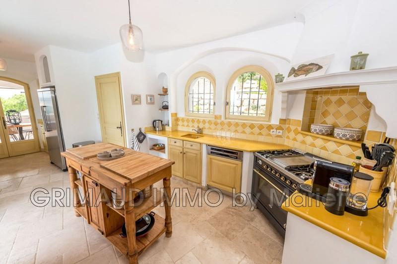 Photo n°5 - Vente Maison villa provençale Sainte-Maxime 83120 - 1 990 000 €