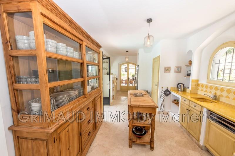 Photo n°6 - Vente Maison villa provençale Sainte-Maxime 83120 - 1 990 000 €
