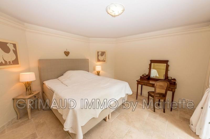 Photo n°7 - Vente Maison villa provençale Sainte-Maxime 83120 - 1 990 000 €