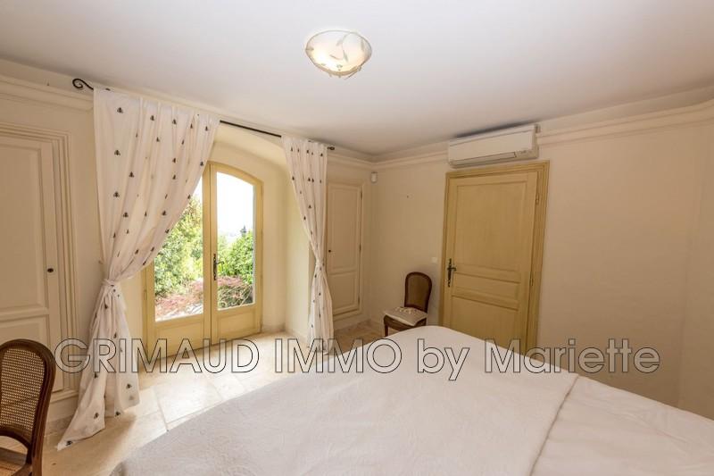 Photo n°8 - Vente Maison villa provençale Sainte-Maxime 83120 - 1 990 000 €