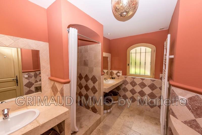 Photo n°9 - Vente Maison villa provençale Sainte-Maxime 83120 - 1 990 000 €