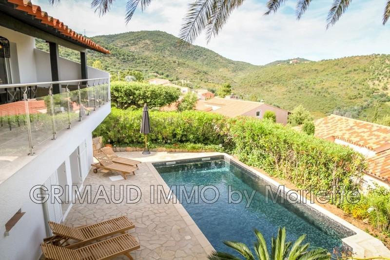 Photo n°3 - Vente Maison villa Les Issambres 83380 - 1 095 000 €